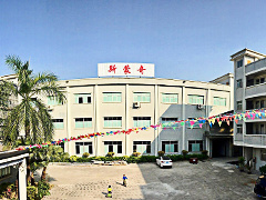 Shenzhen Smooth Technology Co., Ltd.