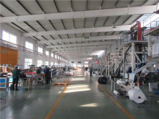 Weifang Tailin Domestic Products Co., Ltd.