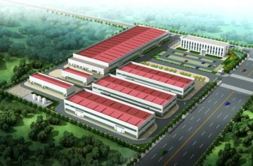 Tangshan Runfeng Composite Materials Co., Ltd.