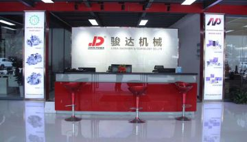 Guangzhou Junda Machinery & Equipment Co., Ltd.