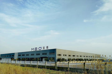 Guangdong MBO Refrigeration Equipment Co., Ltd.