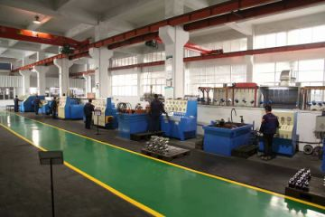 Zhejiang Yingbo Valve Technology Public Co., Ltd.