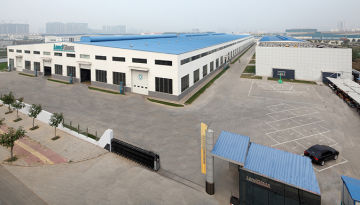 Luoyang LandGlass Technology Co., Ltd.