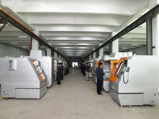 Qingdao Haozhifeng Machinery Co., Ltd.