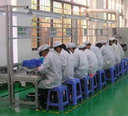 Dongguan AST Industry Co., Ltd.