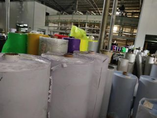 Li Vinyl Adhesive Products Co., Ltd.