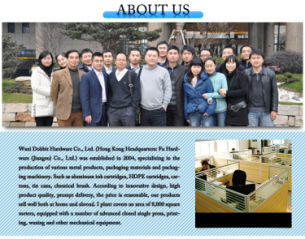 WUXI DOBEST HARDWARE CO., LTD.