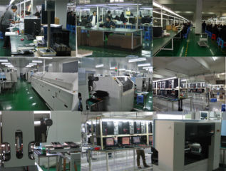 Supertechina (Shanghai) Electronic Co., Ltd.