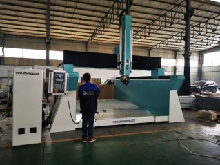Jinan Artech Machinery Co., Ltd.