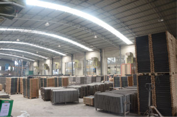 WUXI LIPP RAISED FLOOR CO., LTD.