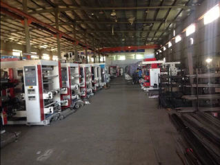 Ruian Binhai Plastic Packing Machinery Co., Ltd.