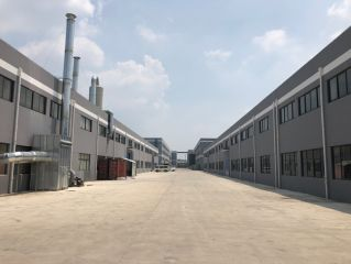 Shanghai Zhenshi Wood Product Co., Ltd.