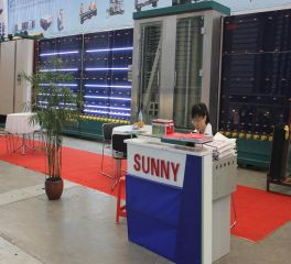 Jinan Sunny Machinery Co., Ltd.