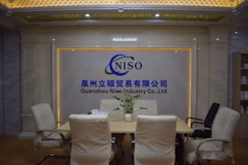 Quanzhou Niso Industry Co., Ltd.