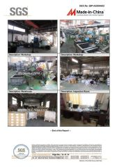 Taizhou Weifa Metal Products Co., Ltd.