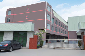 Nanjing Genmax Machinery Co., Ltd.