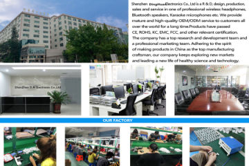 Shenzhen D.H Electronic Technology Co., Ltd.