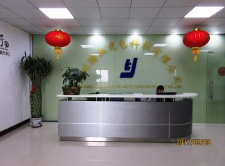 SHENZHEN TENGJIE OPTOELECTRONICS TECHNOLOGY CO., LTD.