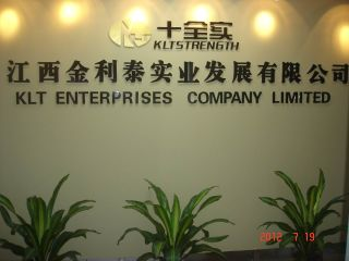 KLT Enterprises Company Limited