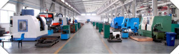 QINGDAO NORTH TORCH MACHINE TOOL CO., LTD.