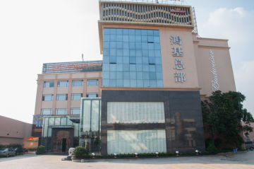 Guangdong Longjiang Hongji Seating Co., Ltd.