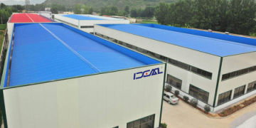 Henan Ideal Machinery Equipment Co., Ltd.