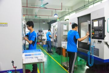 SHENZHEN BRUICO RUBBER HARDWARE PRODUCTS CO., LTD.