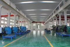 Xinxiang Dazhen Sift Machine Co., Ltd.