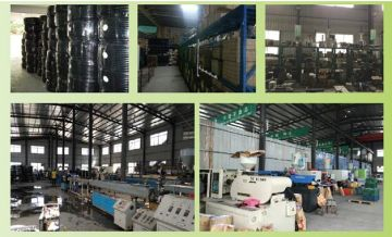 Fujian Dafengshou Irrigation Technology Co., Ltd.