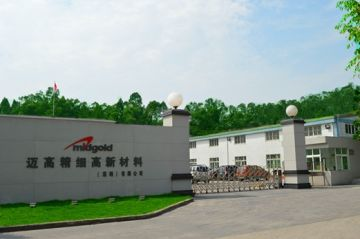 MIDGOLD SILICONE CO., LTD.