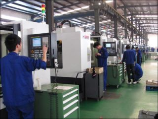Dongguan S-Bright Hardware Machinery Co., Ltd.