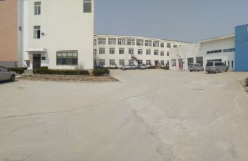 Weihai Jinjiang Fishing Tackle Co., Ltd.
