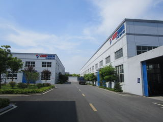 Jiangsu Acemien Machinery Co., Ltd.