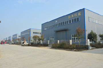 Henan New Elephants Machinery Co., Ltd.