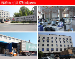 Yiwu City Longfei Import and Export Co., Ltd.