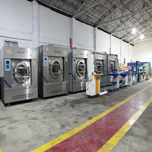 Guangdong Lijing Intelligent Washing Equipment Manufacturing Co.,Ltd.