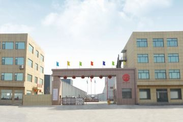 Zibo Shuxinyang Import & Export Co., Ltd.