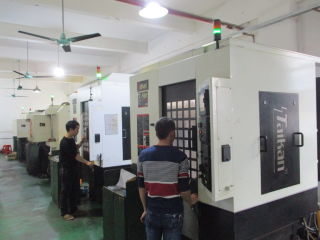 Senke Mechanical Equipment Engineering Co., Ltd.