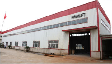 WEMALIFT (HANGZHOU) EQUIPMENT CO., LTD.
