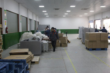 Hangzhou Baishun Import & Export Co., Ltd.