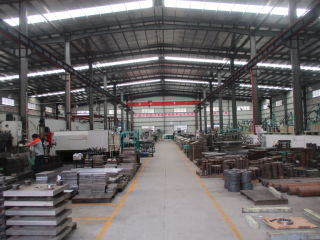 Dong Guan Bai Zan Precision Machinery Co., Ltd.