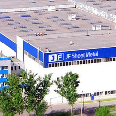 JF Sheet Metal Technology Co., Ltd.