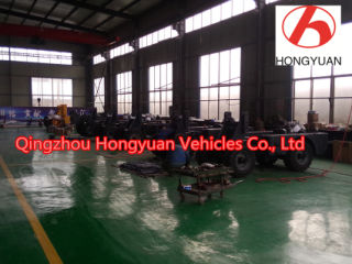 Qingzhou Hongyuan Vehicles Co., Ltd.