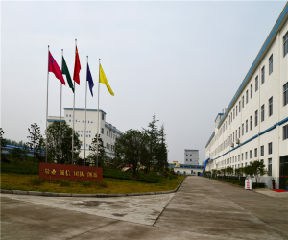 Dongguan Mingda Plastics Products Co., Ltd.