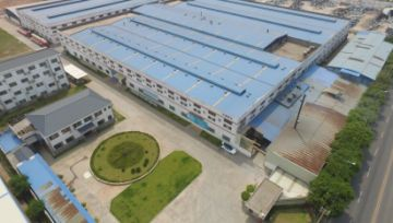 Jiangxi Ming Yang Glass Fiber Co., Ltd.