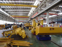 Xiamen Topway Machinery Co., Ltd.