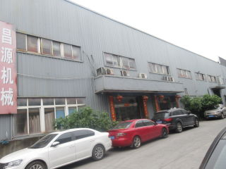 Wenzhou Changyuan Mechanical Co., Ltd.