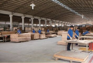 Foshan Wudi Flooring Stairs Co., Ltd.