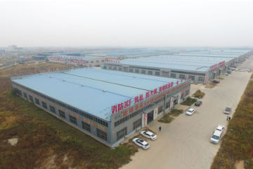 Shandong Zen Cleantech Co., Ltd.