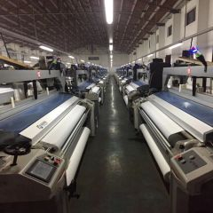 SUZHOU WANGFENG TEXTILE CO., LTD.